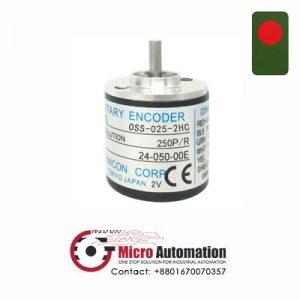 Nemicon OSS 025 2HC Rotary Encoder Bangladesh