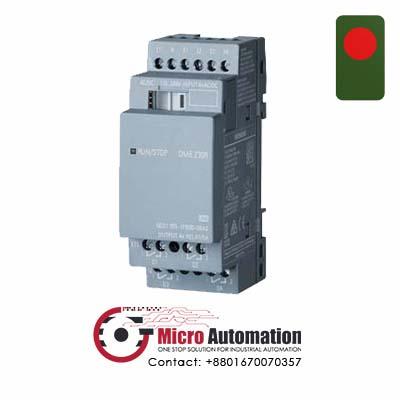 Siemens LOGO! 6ED1055 1FB00 0BA2 Expansion Module Bangladesh