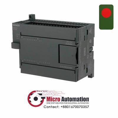 Siemens S7 200 CPU 224 6ES7 214 1BD23 0XB0 PLC Bangladesh