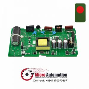 Siemens S7 200 PLC Power Board Replacement Bangladesh