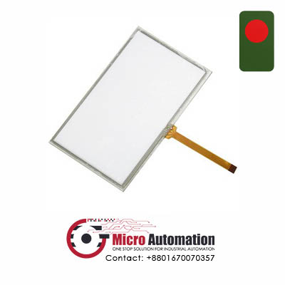 Weintek MT6050i Touchpad Replacement Bangladesh