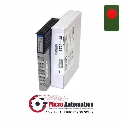 Emerson ST 1228 RSTi Input Module Bangladesh