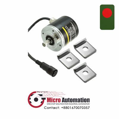 Omron E6F AB3C C Absolute Rotary Encoder Bangladesh
