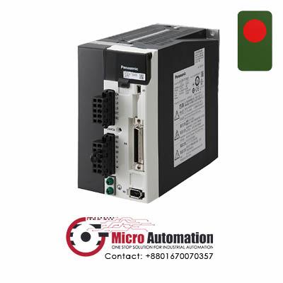 Panasonic MDDKT3530E MINAS A5 Servo Drive Bangladesh
