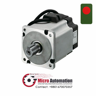 Panasonic Servo Motor MHMD082P1U 0.75kW Bangladesh