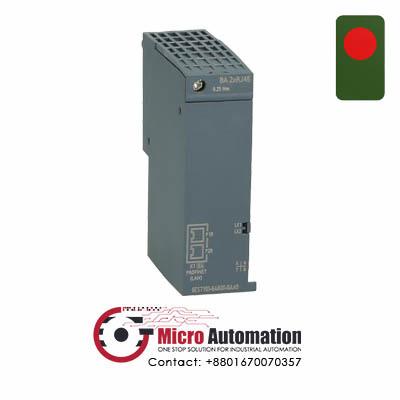 Siemens 6ES7193 6AR00 0AA0 ET 200SP Bangladesh