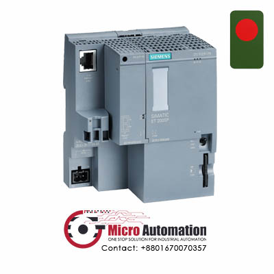 Siemens 6ES7512 1DK01 0AB0 CPU 1512SP 1PN Bangladesh
