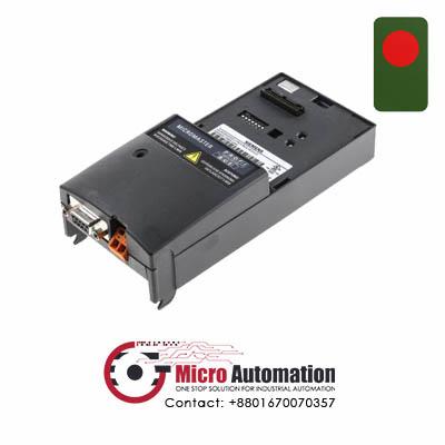 Siemens 6SE6400 1PB00 0AA0 Profibus Module For Micromaster Series Bangladesh