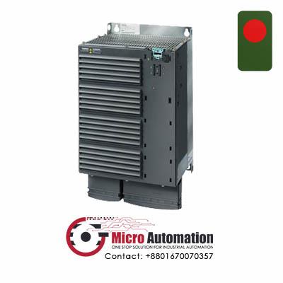 Siemens 6SL3224 0BE33 0UA0 SINAMICS PM240 30kW Bangladesh