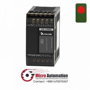 Vigor VH 14MT VH Series PLC