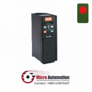 Danfoss VLT 2830 3.0kW Inverter Bangladesh