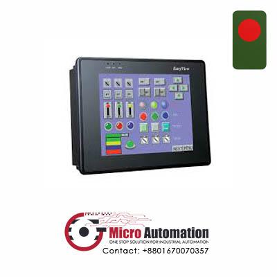 EasyView MT508TV 8 inch HMI Bangladesh