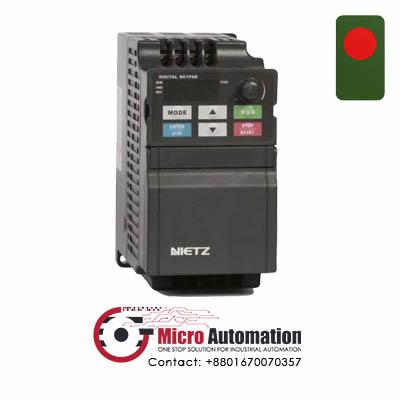 Nietz NZ2400 11G 15P 11.0kW Inverter Bangladesh