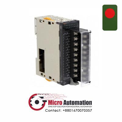 Omron CJ1W ID211 CJ Series PLC Bangladesh