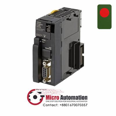 Omron CJ2M CPU11 CJ2 Series PLC Bangladesh