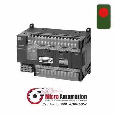 Omron CP1H X40DT D CP1 Series PLC CPU Unit Bangladesh