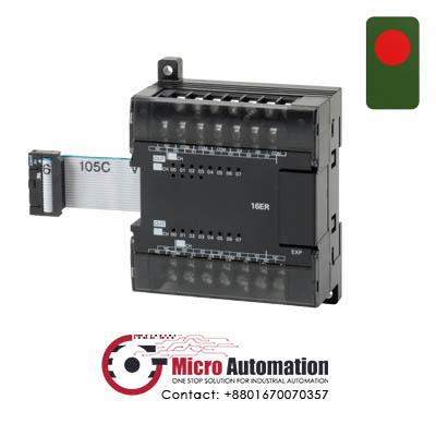 Omron CP1W 16ER PLC I O Expansion Unit Bangladesh