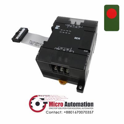 Omron CP1W 8ER PLC Expansion Module Bangladesh