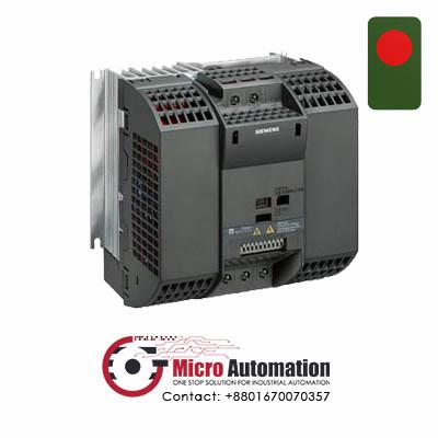 Siemens SINAMICS G110 6SL3211 0AB23 0UA1 Inverter Drive Bangladesh