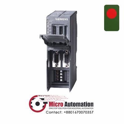 Siemens Simatic 6ES7 158 0AD01 0XA0 DP DP Coupler Bangladesh