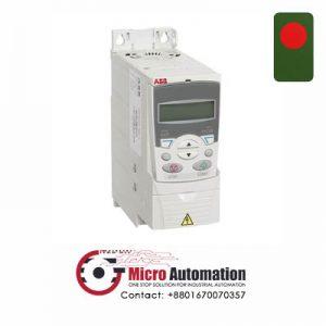 ABB ACS355 01E 04A7 2 Inverter Drive 0.75kW Bangladesh