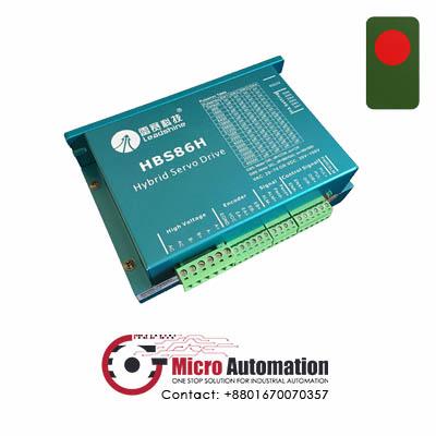 HBS86H Leadshine Hybrid Servo Driver Bangladesh