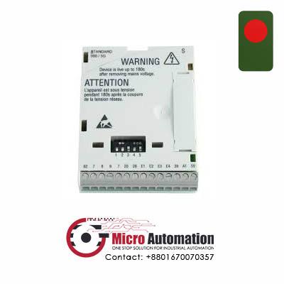 Lenze E82ZAFSC010 Function Module Standard I O PT Bangladesh