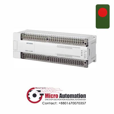 Mitsubishi FX2N 80MT PLC CPU Bangladesh
