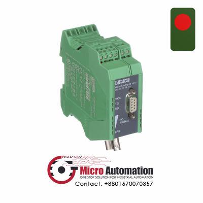 Phoenix Contact FO Converter PSI MOS PROFIB FO 850 T Bangladesh