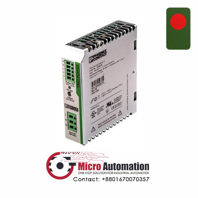 Phoenix Contact TRIO PS 1AC 24DC 2.5A Power Supply Bangladesh