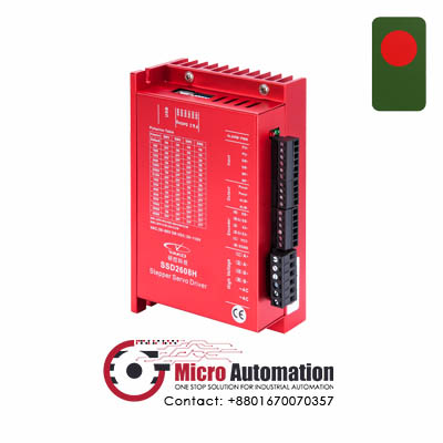 SSD2608H Yako Stepper Servo Drive Bangladesh