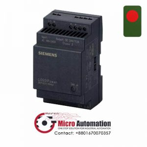 Siemens 6EP1331 1SH02 LOGO! Power Supply Bangladesh