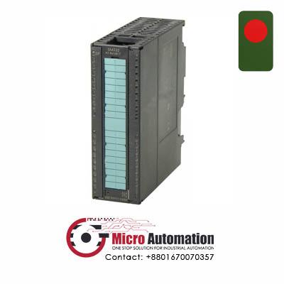 Siemens 6ES7 332 5HF00 0AB0 Siemens S7 300 Output Module Bangladesh