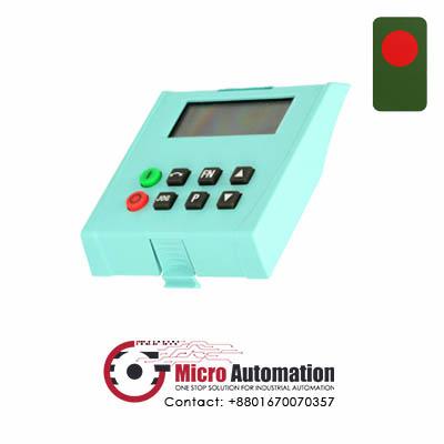 Siemens 6SL3255 0AA00 4BA1 Sinamics G110 G120 Basic Operator PanelBangladesh