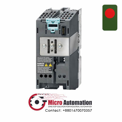 Siemens Sinamics G120 Compact 6SL3214 3AE21 5UB0 Bangladesh