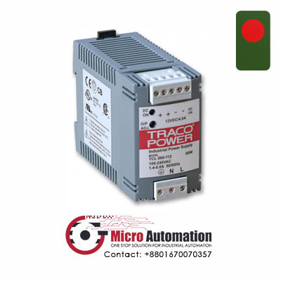TRACOPOWER TCL 060 124 Power Supply Bangladesh