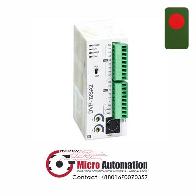 Delta DVP12SA211T PLC Module Bangladesh
