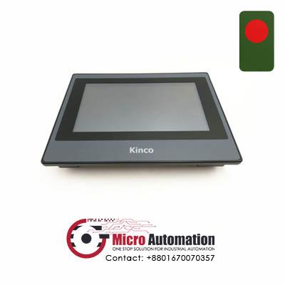 Kinco MT4414T HMI 7 inch Bangladesh