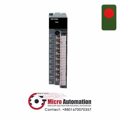 LS PLC XGF DV8A Analog Output Module Bangladesh