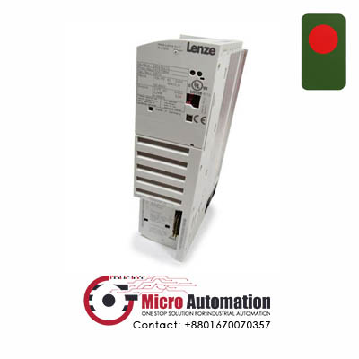 Lenze E82EV222 2B Frequency Inverter Bangladesh