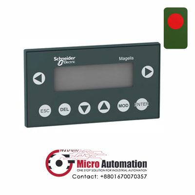 Schneider Electric XBTN400 HMI 2.9 Bangladesh