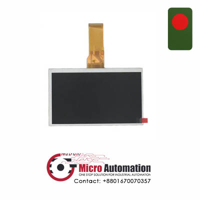 Tiamna TM070RDH13 7 inch LCD RGB24bit Bangladesh