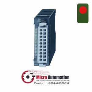 VIPA 221 1BF00 SM 221 Input Module Bangladesh