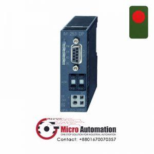 VIPA 253 1DP01 Interface Profibus DP Module Bangladesh