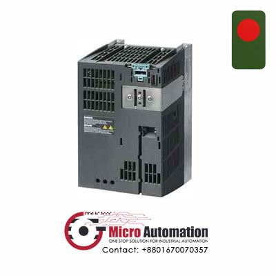 6SL3224 0BE31 1UA0 Siemens Sinamics G120 Inverter Bangladesh