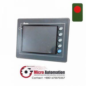 Delta DOP A57GSTD 5.7 DOP A series HMI Bangladesh