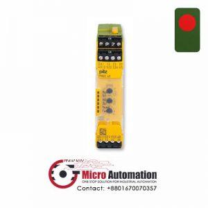 PNOZ S5 Pilz 24V DC Safety Relay Bangladesh