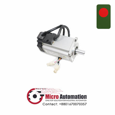 Panasonic 400W Servo Motor Bangladesh