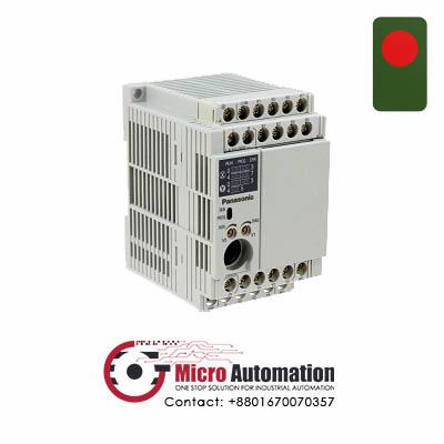 Panasonic AFPX C14T AFPX-C Series PLC CPU Bangladesh