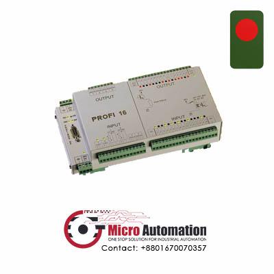 Sedo Treepoint Profi 16 External I O modules Bangladesh